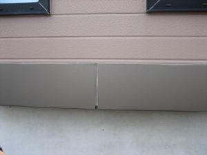 ボンデ鋼板部材