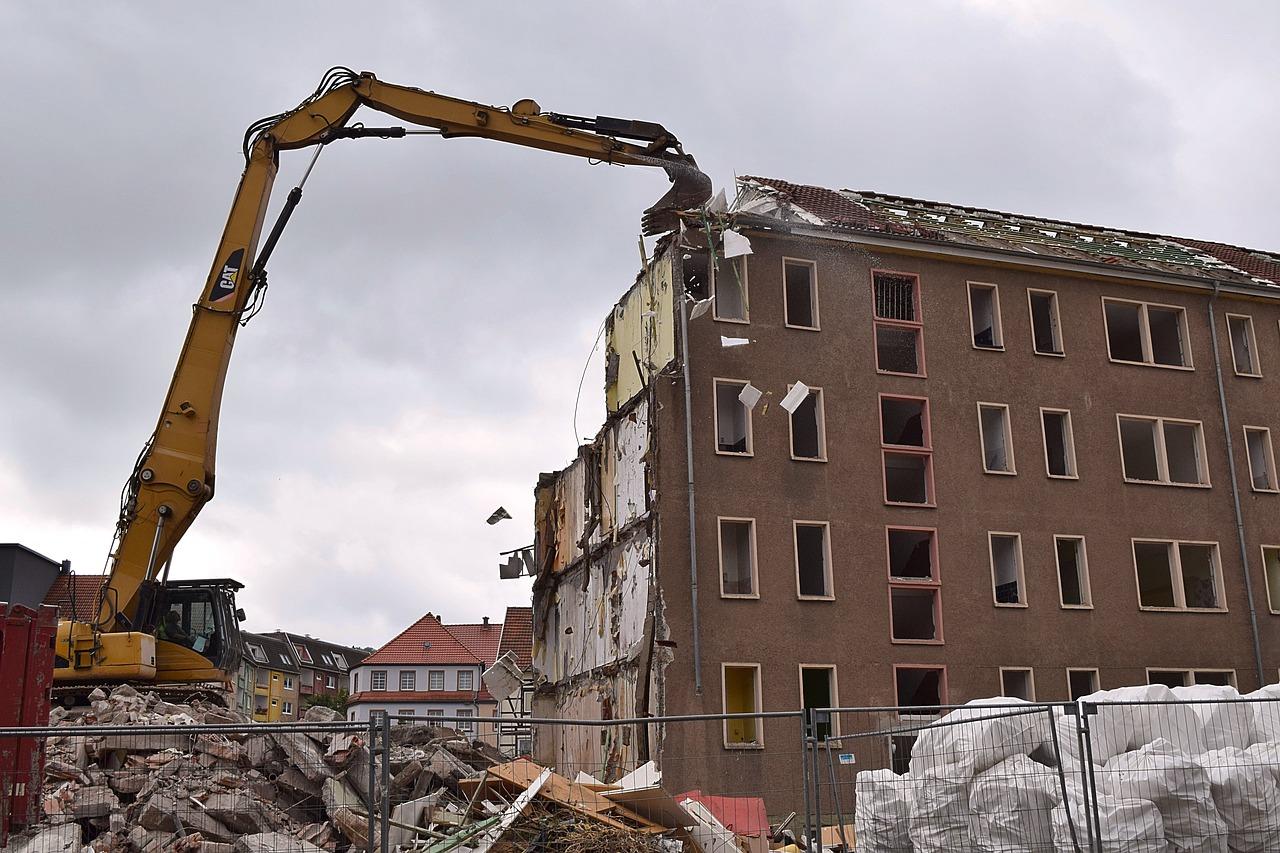 戸建てより深刻なマンションの空家問題がやってくる