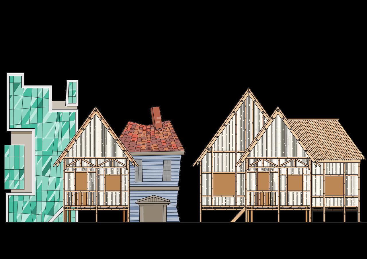 家を建てる時には住宅プロデューサーになって下さい