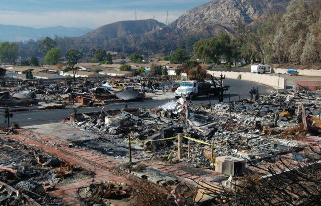 自然災害による住宅被害を救済する公的支援制度の種類